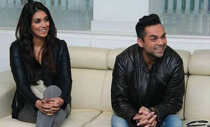 it s everything and nothing at the same time abhay deol on