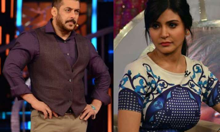 an unfair fight in sultan salman khan to beat up anushka