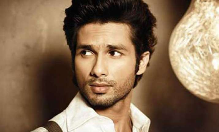i am at peace with my career now shahid kapoor
