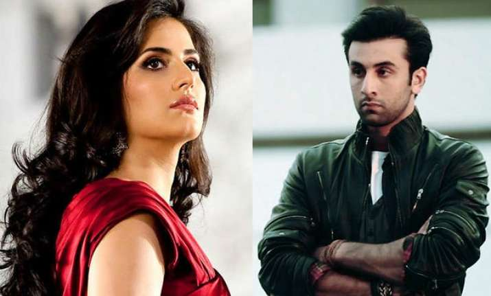 katrina kaif reacts to her break up with ranbir kapoor