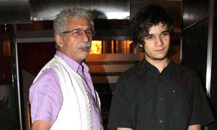 naseeruddin shah for commercial films srk right guide for