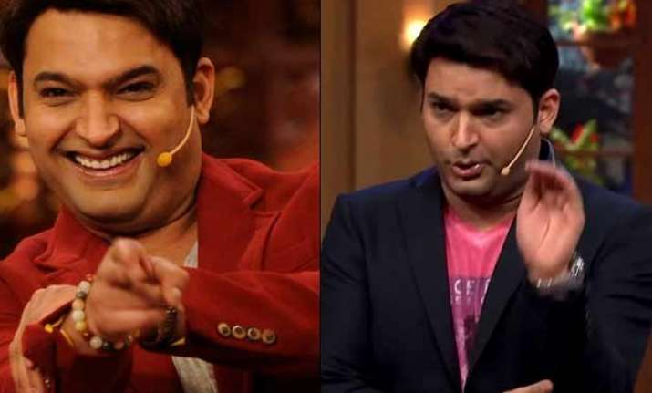 kapil sharma to return on comedy nights after us tour