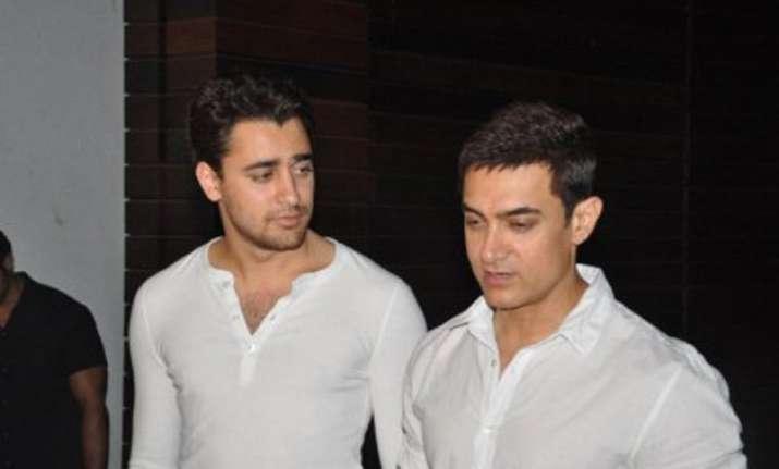 aamir khan changed the script of imran s comeback movie