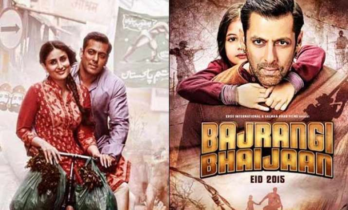 bajrangi bhaijaan movie review strong message of love