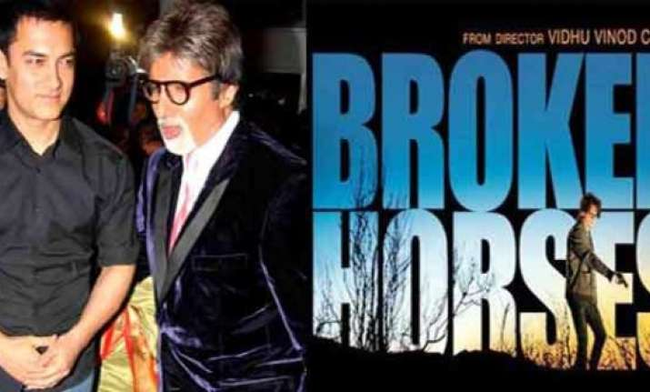always bollywood over hollywood for big b
