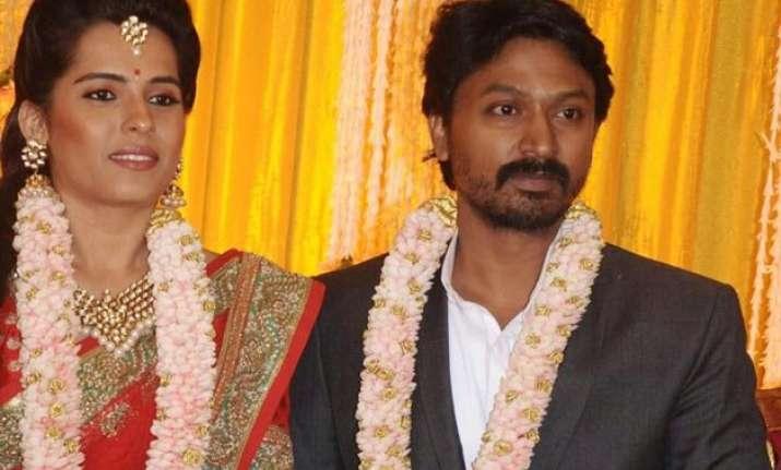 tamil actor krishna files for divorce