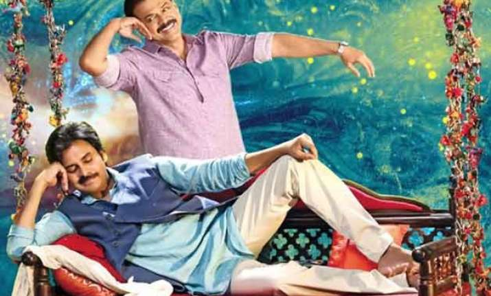 gopala gopala movie review an honest remake that lacks