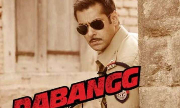 salman s dabangg sequel named chulbul