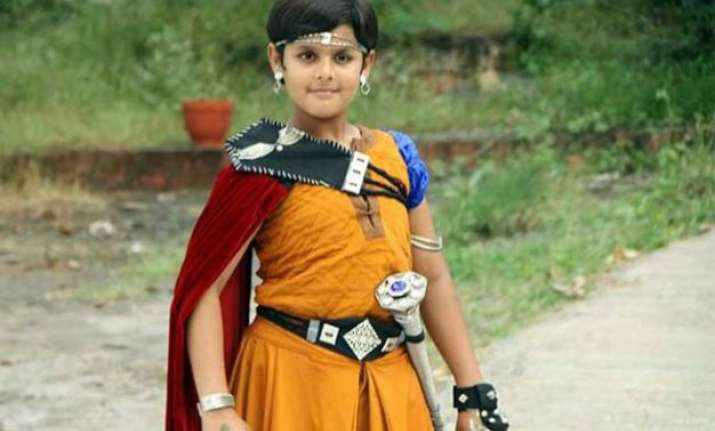 exclusive baal veer to get a new friend
