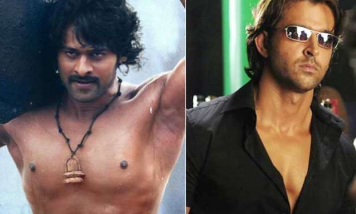 dhoom 4 finally baahubali prabhas and hrithik to play main