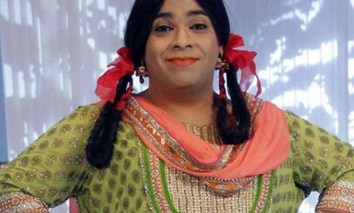 comedian kiku sharda gets bail in ram rahim s mimicking case
