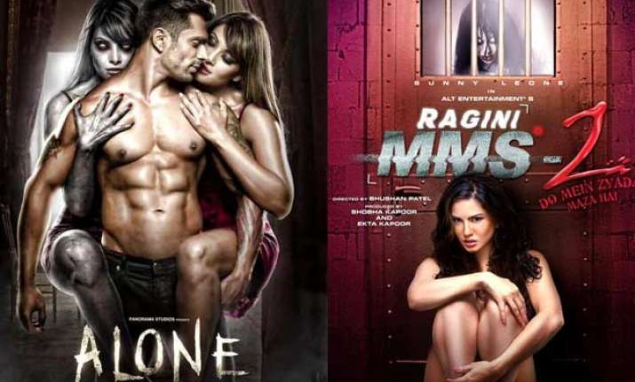 horrex the new thrillers in bollywood