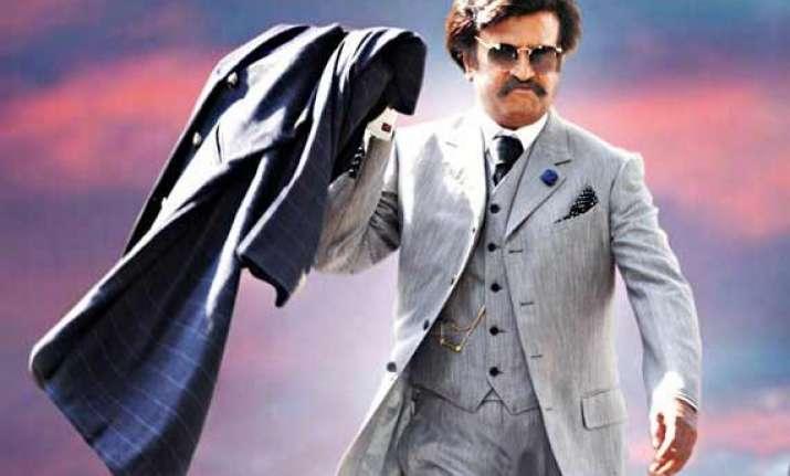 rajinikanth lingaa box office collection rs 100 cr in
