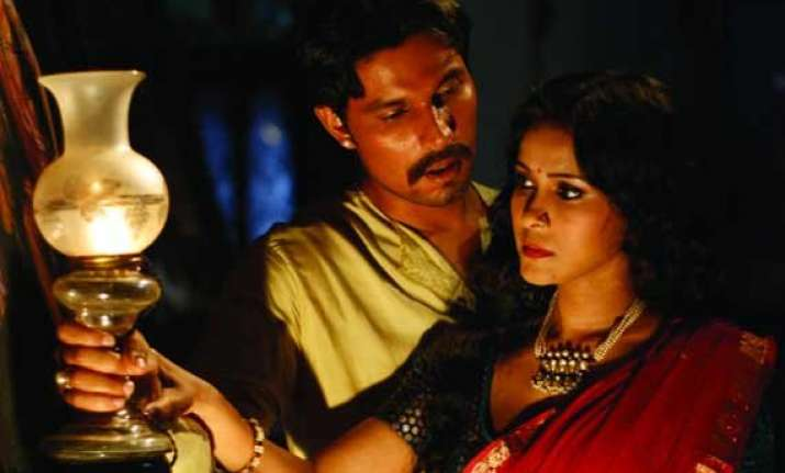 randeep hooda confident that delay won t affect rang rasiya