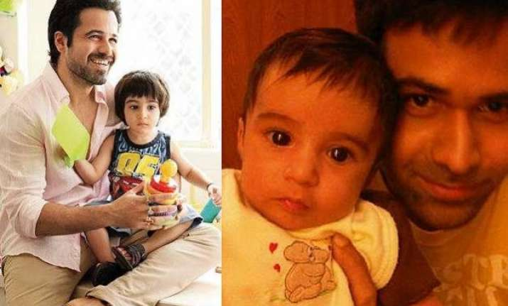 mr. x aka emraan hashmi s son taught him to fail get up and