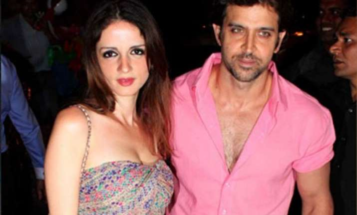 post divorce with sussanne hrithik roshan brings someone