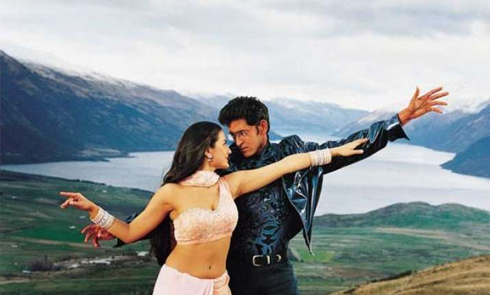 16 years of kaho naa pyaar hai here are 10 lesser known