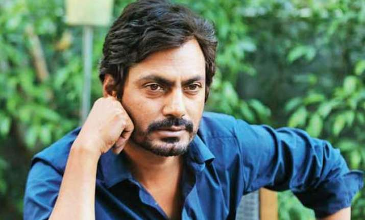 nawazuddin once became a real life reporter
