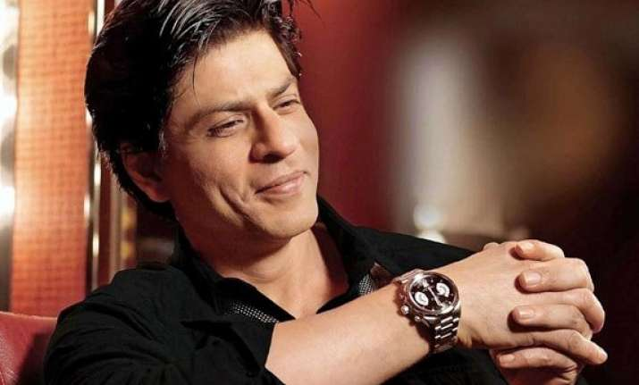 shah rukh khan believes fan is an intense yet commercially