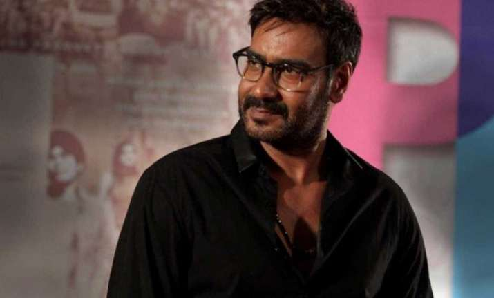 ajay devgn has no intention to join politics