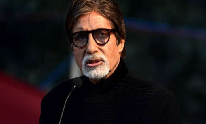 big b proud of the padma record set by bachchan family