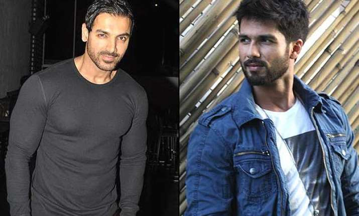 shahid kapoor and other bollywood stars who found their