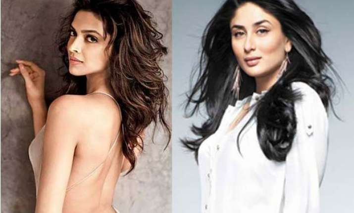 kareena kapoor and deepika padukone still at war