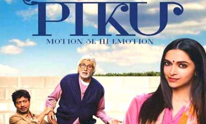 piku movie review an e motional journey with quirky