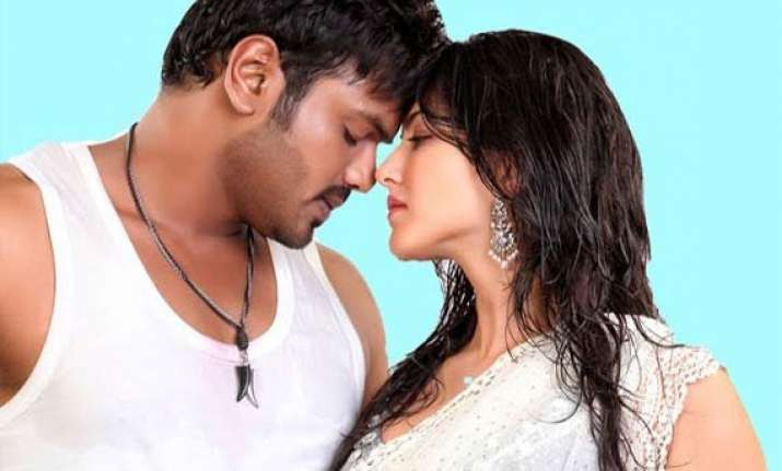 thanks to sunny leone s song current theega gets a