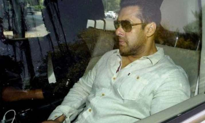salman khan 2002 hit and run case defence questions vehicle