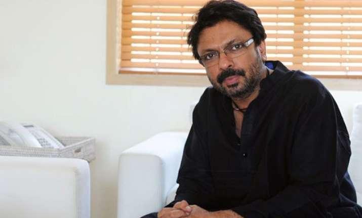 why should we worry about oscars asks sanjay leela bhansali