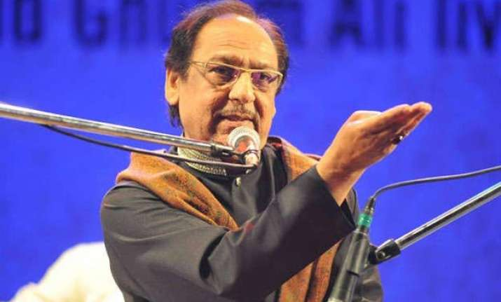 ghulam ali shows in maharashtra cancelled after shiv sena