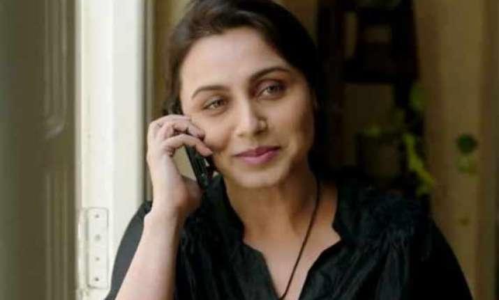 rani mukerji s mardaani to premiere in poland in 2015