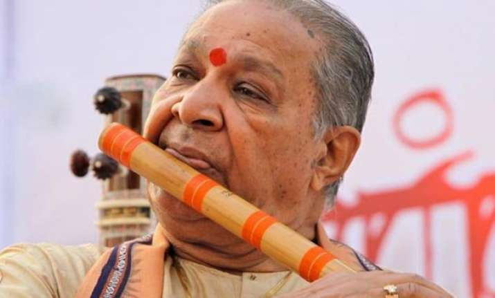 there is no shortcut to fame hariprasad chaurasia