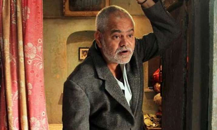 sanjay mishra is okay doing sex comedy