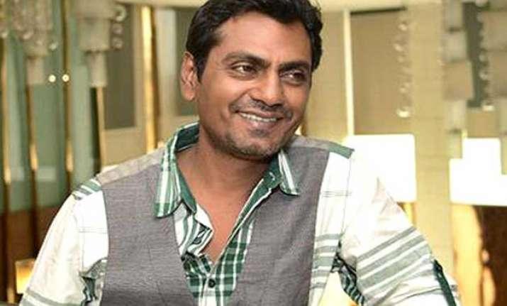 nawazuddin siddiqui overwhelmed with response for manjhi