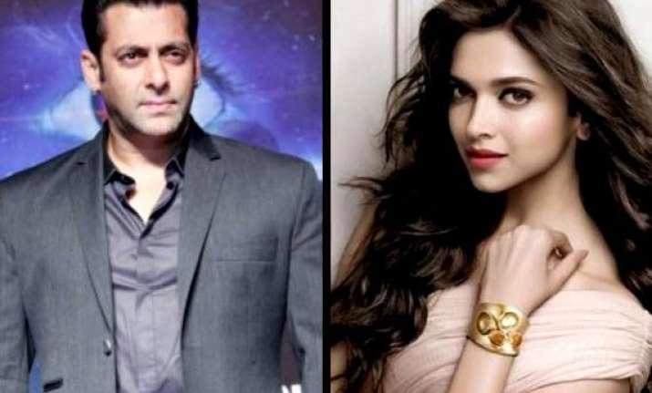 never said no to working with salman deepika