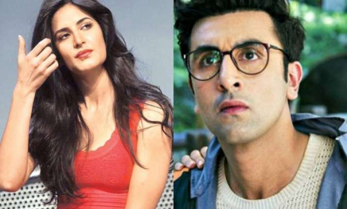 finally katrina opens up on working with ranbir in jagga