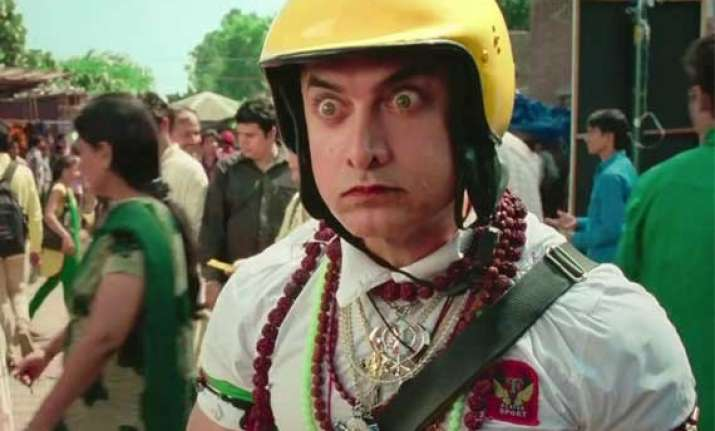 row over pk slightly dents its collections