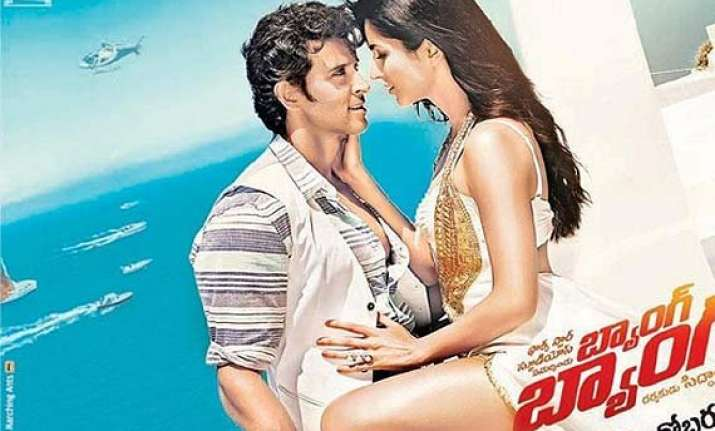 hrithik katrina s bang bang turns most successful hindi