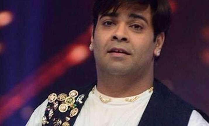 i don t take pressure while doing comedy says kiku sharda