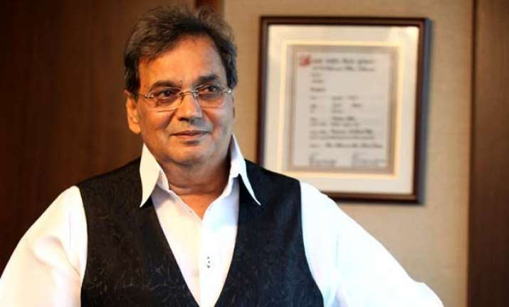subhash ghai celebrates 70th birthday shares love for