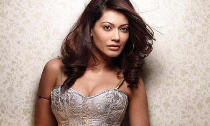 payal rohatgi revisits her modelling days on tv