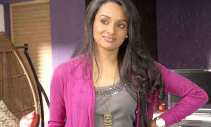 reshmi ghosh will comeback to films only for something