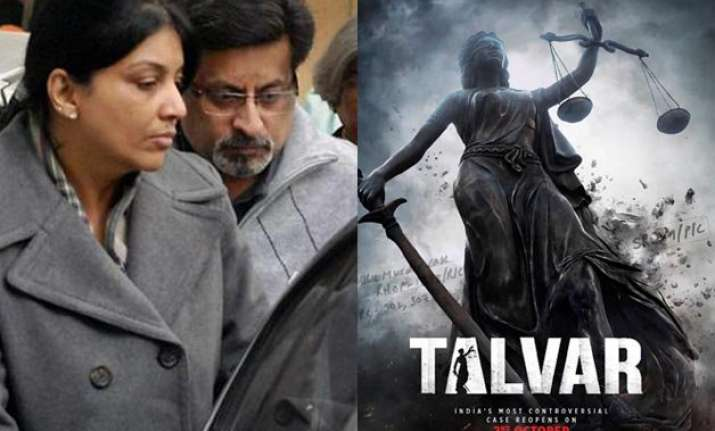 talvar is a story of two parents who loved their child says