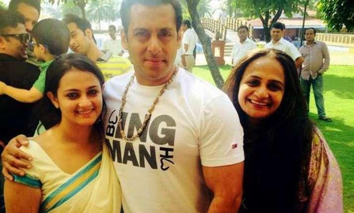 salman khan s rakhi sister spills beans over hubby s