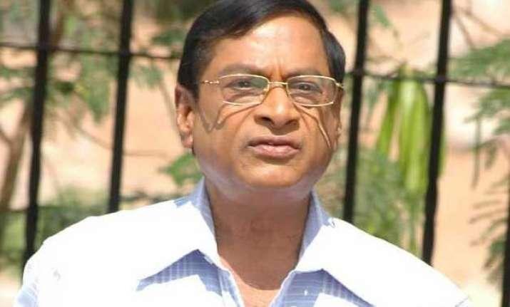 telugu comedian m.s. narayana dead funeral on jan 25