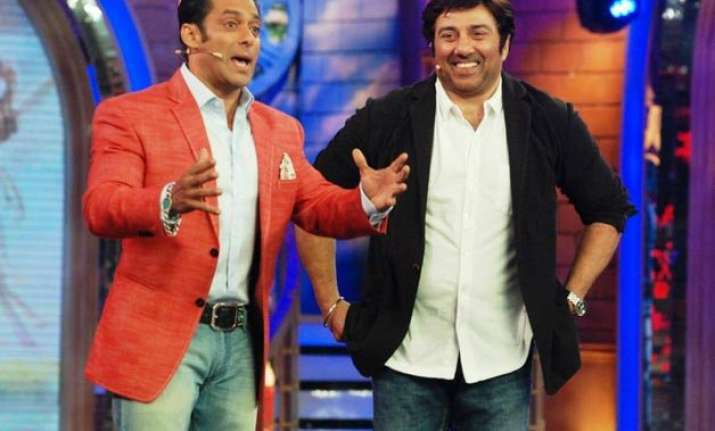 ghayal returns teaser to be out with salman khan s prem