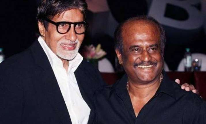 big b rajinikanth kamal haasan to come together for a