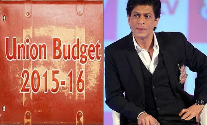 shah rukh khan isn t that shaana dodges question on budget